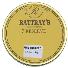 Rattray's: No. 7 Reserve 50g