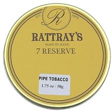 No. 7 Reserve 50g