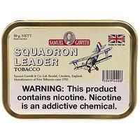 Samuel Gawith: Squadron Leader 50g