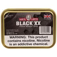Samuel Gawith: Black XX 50g