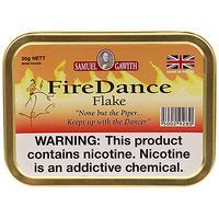 Samuel Gawith: Fire Dance Flake 50g