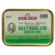 Westmorland Mixture 50g