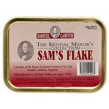 Sam's Flake 50g