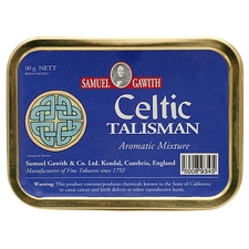 Celtic Talisman 50g