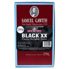 Samuel Gawith: Black XX 250g