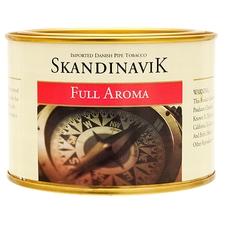 Full Aroma Cavendish 4.5oz