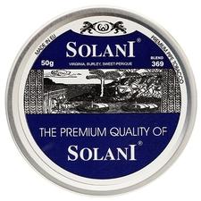 Solani: Blue Label- 369 50g