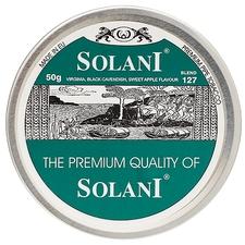 Solani: Green Label - 127 50g
