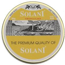 Solani: Virginia Flake - 633 50g
