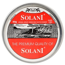 Solani: Red Label - 131 50g