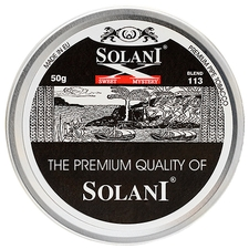 Solani: X - Sweet Mystery 50g