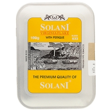 Solani: Virginia Flake - 633 100g