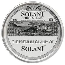 Solani: White and Black - 763 50g