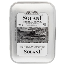 White and Black - 763 100g