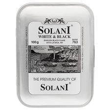 Solani: White and Black - 763 100g
