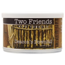 Two Friends: Deacon's Downfall 2oz