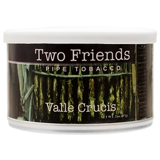 Two Friends: Valle Crucis 2oz