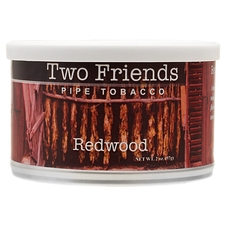 Two Friends: Redwood 2oz