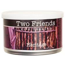 Two Friends: Heritage 2oz