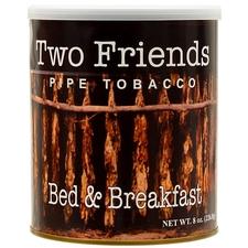 Two Friends: Bed & Breakfast 8oz
