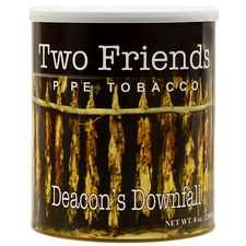 Two Friends: Deacon's Downfall 8oz