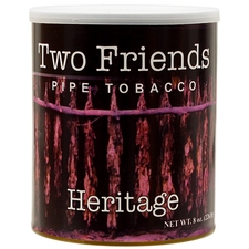 Two Friends: Heritage 8oz