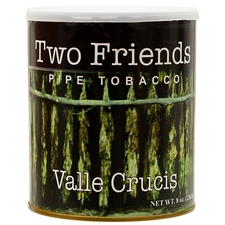 Two Friends: Valle Crucis 8oz
