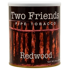 Two Friends: Redwood 8oz