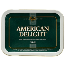 American Delight 50g