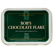 Bob's Chocolate Flake 50g