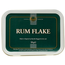 Rum Flake 50g