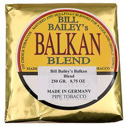 Dan Tobacco: Bill Bailey's Balkan Blend 250g