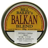 Dan Tobacco: Bill Bailey's Balkan Blend 50g