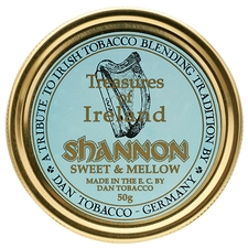Treasures of Ireland: Shannon 50g