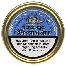 Dan Tobacco: Hamborger Veermaster 50g