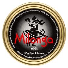 Dan Tobacco: Milonga 50g