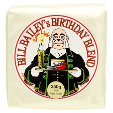 Dan Tobacco: Bill Bailey's Birthday Blend 250g