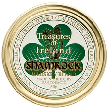 Treasures of Ireland: Shamrock 50g