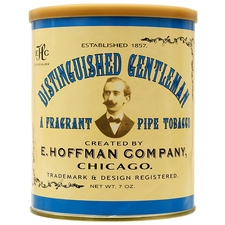 E. Hoffman Company: Distinguished Gentleman 7oz