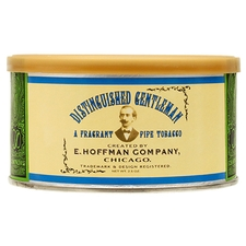 E. Hoffman Company: Distinguished Gentleman 2.5oz