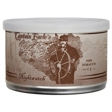 Captain Earle's: Nightwatch 2oz
