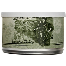 Captain Earle's: Stimulus Package 2oz