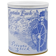 Captain Earle's: Private Stock 8oz
