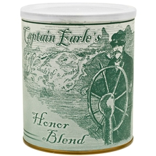 Captain Earle's: Honor Blend 8oz