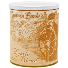 Captain Earle's: Mystic 8oz