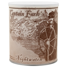 Captain Earle's: Nightwatch 8oz