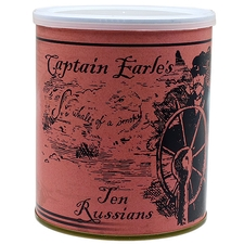 Captain Earle's: Ten Russians 8oz