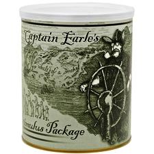 Captain Earle's: Stimulus Package 8oz