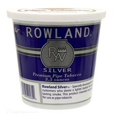 Daughters & Ryan: Rowland Silver 3.5oz