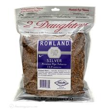 Daughters & Ryan: Rowland Silver 16oz